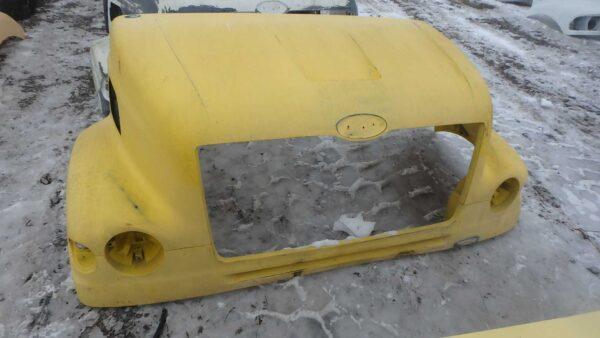 2001 Sterling LT7500 Hood Shell