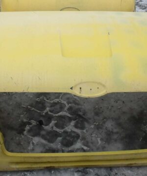 2001 Sterling 7501 Maxi Slope Hood Shell