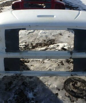 2001 Sterling Acterra Hood Shell