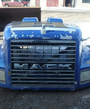 1999 Mack CL713 Hood