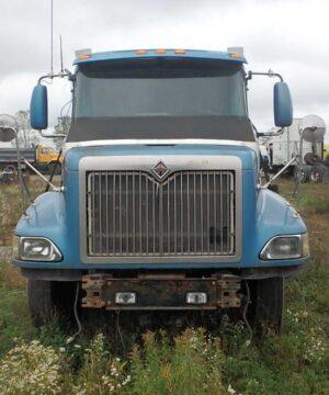 2003 International 9200i